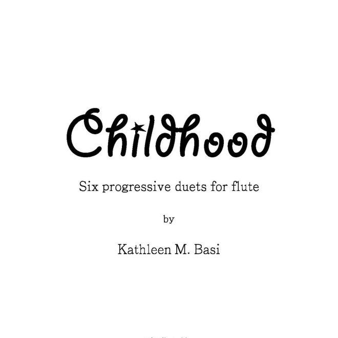 Childhood title-crop