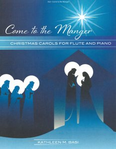 blog-Come to the Manger cover