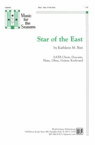 Star of the East cover