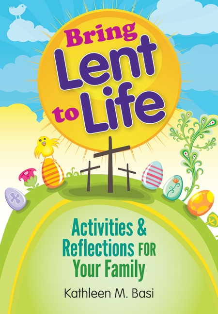 Cover Art: Bringing Lent To Life