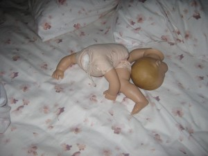 Headless Doll