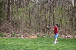 Alex baseball