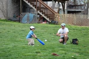 Nicholas baseball