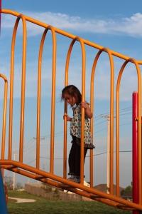Picnic, playground, Pinnacles 097