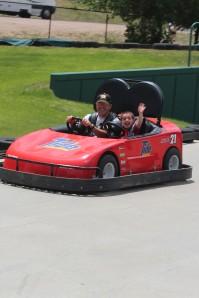 Fun City Exhibit C: Go Karts