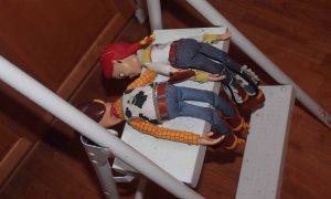 Woody & Jessie 1