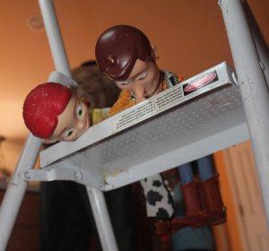 Woody & Jessie 2