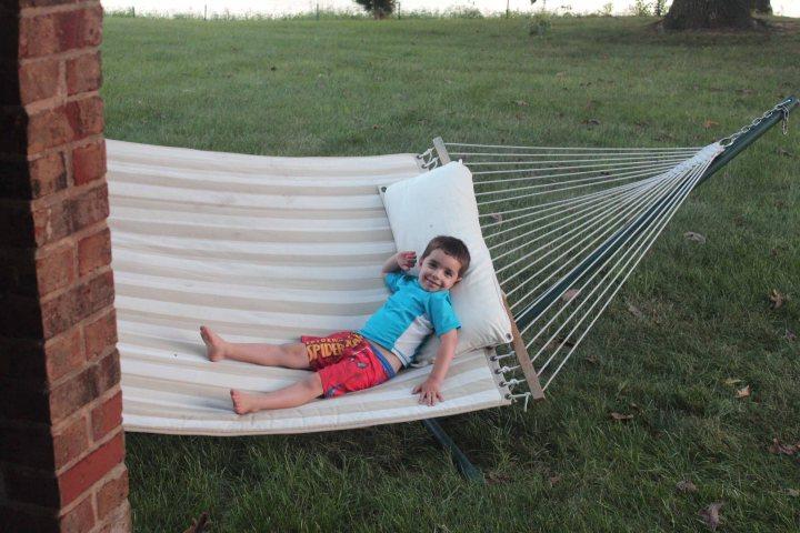Nicholas hammock