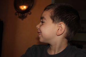 Nicholas profile