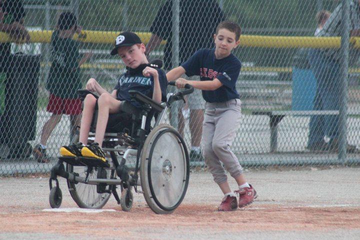 Challenger baseball 028 small