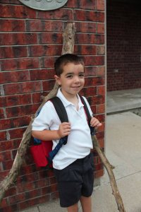 Blog-kindergartener