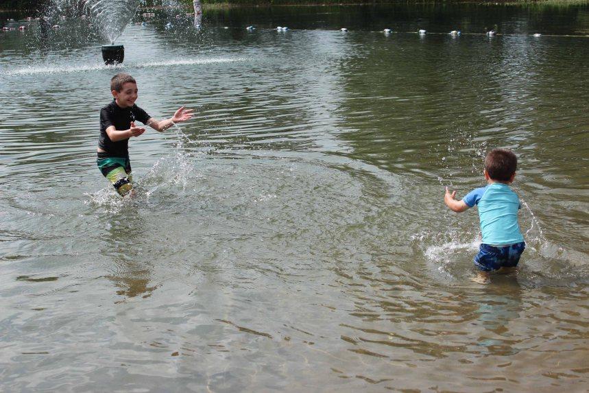 Blog-splashing 1