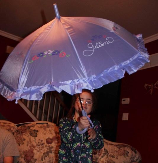 J parasol