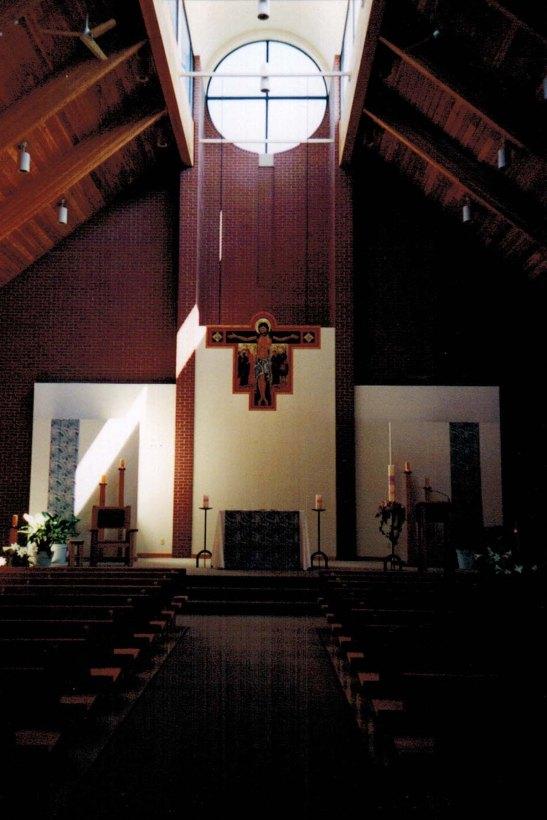 St. Stephens Easter 1998