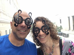 Blog-silly glasses