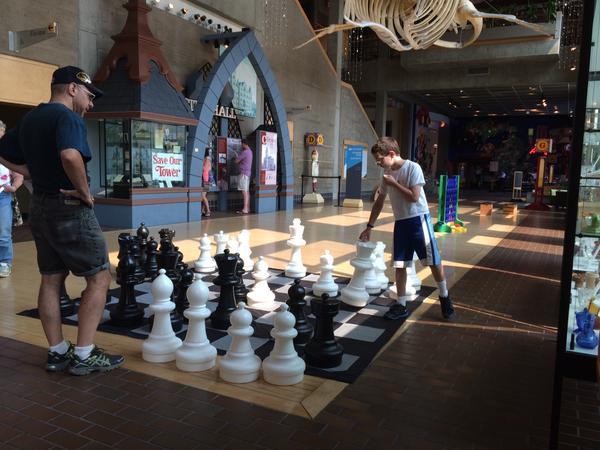 GRPM Chess