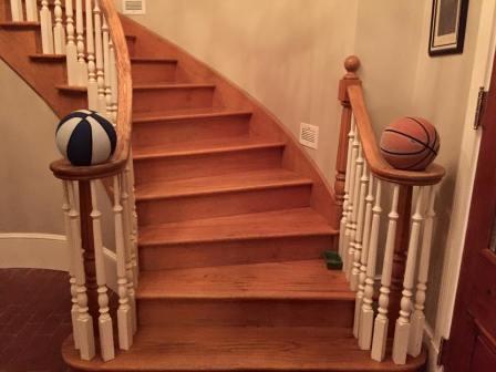 Lorraine-Basketball