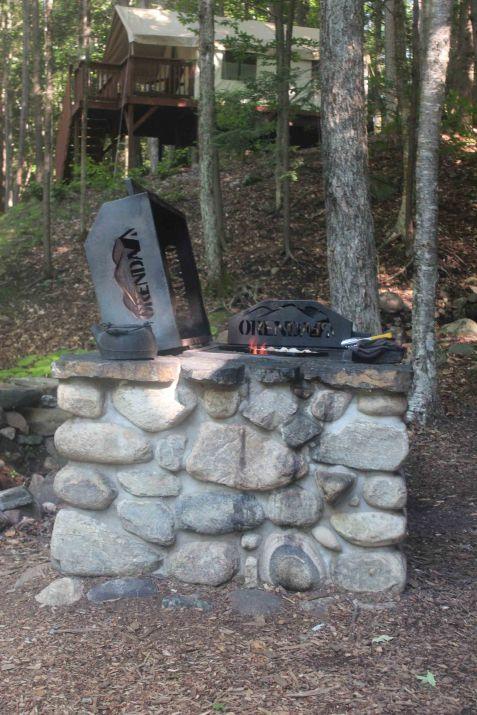 Blog stove