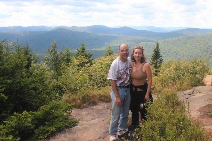 K and C in Adks