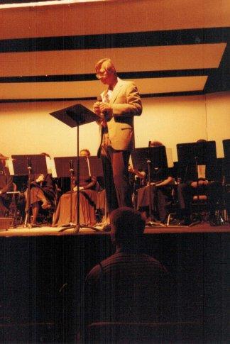 David Maslanka 1994