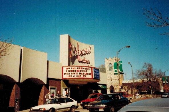 MO Theater 1994