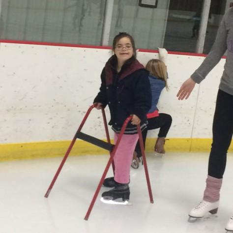 J skate