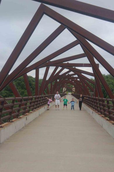 blog bridge span