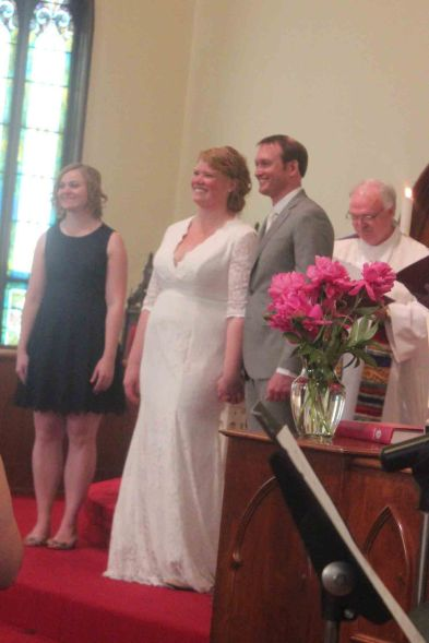 blog wedding