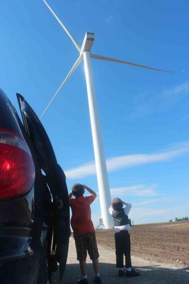 blog wind turbine