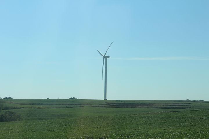 Wind Farm Solo