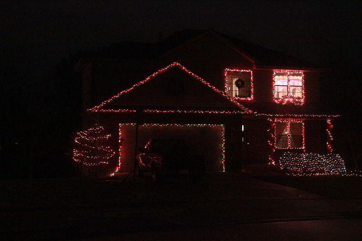 house-lights