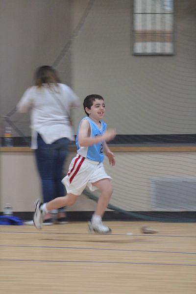n-basketball