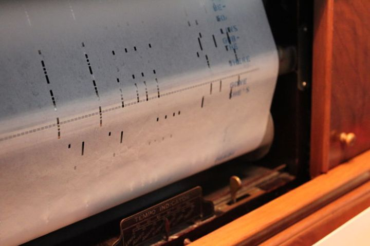 player-piano