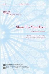 Show us Your Face - cover small